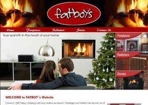 Link to Fatboys website